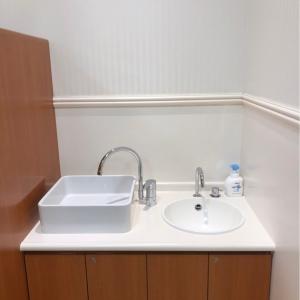 大阪タカシマヤ(6階 ベビー休憩室)の授乳室・オムツ替え台情報 画像7