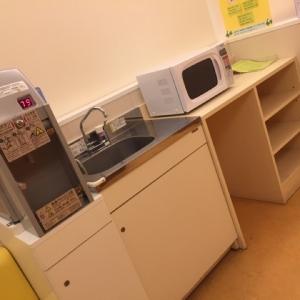トイザらス・ベビーザらス  武蔵村山店(1F)の授乳室・オムツ替え台情報 画像9