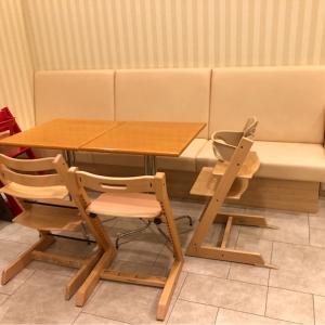 名鉄百貨店本店(4F)の授乳室・オムツ替え台情報 画像3