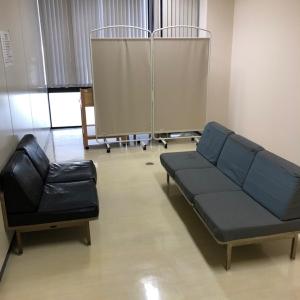 高槻市富田ふれあい文化センター(1F)の授乳室・オムツ替え台情報 画像2