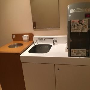 東京インテリア家具 千葉ニュータウン店(1F)の授乳室・オムツ替え台情報 画像2