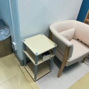 高槻市役所(1F)の授乳室・オムツ替え台情報 画像1