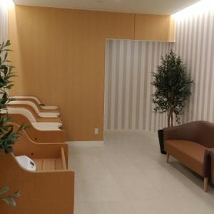瓦町フラッグ(5階)の授乳室・オムツ替え台情報 画像4