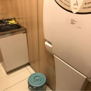 スーパーアルプス相模原インター店(2F)の授乳室・オムツ替え台情報 画像6