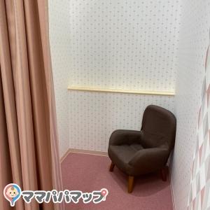 ピュアハートキッズランド イオンモール大垣(2F)の授乳室・オムツ替え台情報 画像3