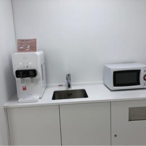 渋谷スクランブルスクエア(45F)の授乳室・オムツ替え台情報 画像4