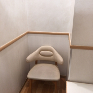 フレル・ウィズ自由が丘(3F)の授乳室・オムツ替え台情報 画像6