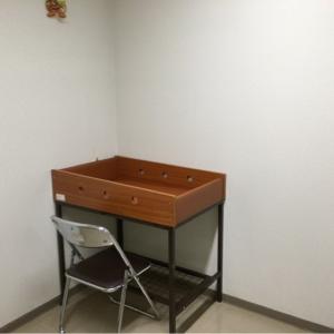 松戸市役所 中央保健福祉センター(1F)の授乳室情報 画像7
