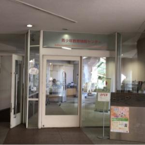 センター棟2階のカフェフレンズの隣。職員常駐で安心です。