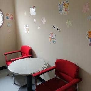 稲城市役所 中央文化センター(4F)の授乳室・オムツ替え台情報 画像1