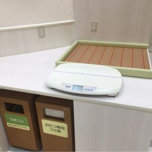 ジェイアール名古屋タカシマヤ(8階 赤ちゃん休憩室)の授乳室・オムツ替え台情報 画像9