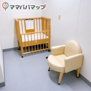 コストコ木更津店(1F)の授乳室・オムツ替え台情報 画像1
