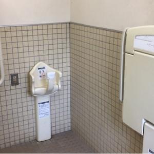 代々木ポニー公園の授乳室・オムツ替え台情報 画像3