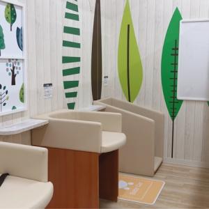 ゆめタウン広島(3F 赤ちゃんの部屋)の授乳室・オムツ替え台情報 画像8