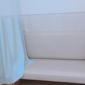 一番奥の席の対面