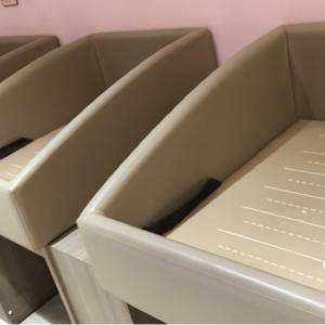 イオンモール成田(2F フードコート前)の授乳室・オムツ替え台情報 画像3