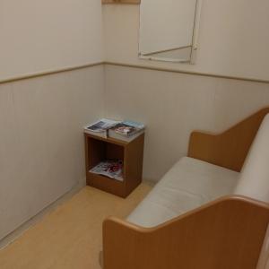 トイザらス・ベビーザらス  町田多摩境店(1F)の授乳室・オムツ替え台情報 画像7