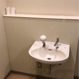 ビッグホップ ガーデンモール印西(1F)の授乳室・オムツ替え台情報 画像2