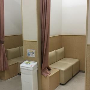 ゆめタウン大川店(2F)の授乳室・オムツ替え台情報 画像4