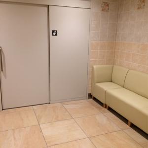 ペリエ千葉(5階)の授乳室・オムツ替え台情報 画像4