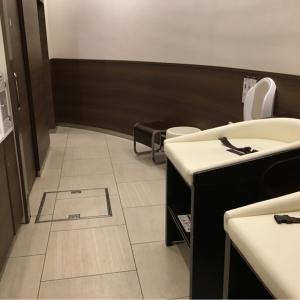 ヒルサイド(B1)の授乳室・オムツ替え台情報 画像3