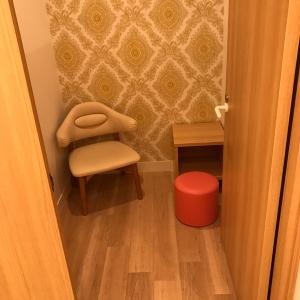 赤ちゃん本舗 瓦町FLAG店(5F)の授乳室・オムツ替え台情報 画像1