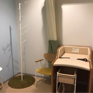 東京ミッドタウン ガレリアタワー(B1)の授乳室・オムツ替え台情報 画像1