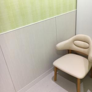 エディオンなんば本店(7F)の授乳室・オムツ替え台情報 画像2