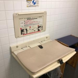 かごしま県民交流センター(1F)の授乳室・オムツ替え台情報 画像1