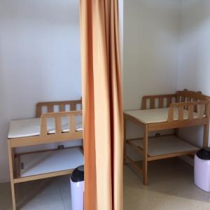 キラリス函館キッズプラザ(4F)の授乳室・オムツ替え台情報 画像3