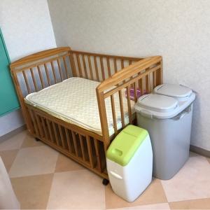 赤ちゃん本舗 飯塚店(1F)の授乳室・オムツ替え台情報 画像2