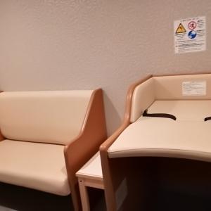 ホテル三日月富士見亭(1F)の授乳室・オムツ替え台情報 画像3