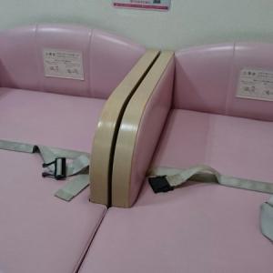 サンメッセ香川(1F)の授乳室・オムツ替え台情報 画像2