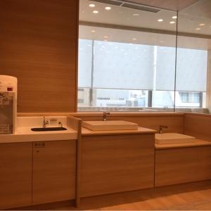 GINZA SIX(6F)(ギンザシックス)の授乳室・オムツ替え台情報 画像2