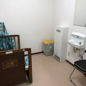 ホームプラザナフコ 苅田店生活館(1F)の授乳室・オムツ替え台情報 画像1