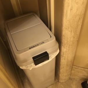 ホテル椿山荘東京(ホテル棟3階 女子トイレ内)のオムツ替え台情報 画像3