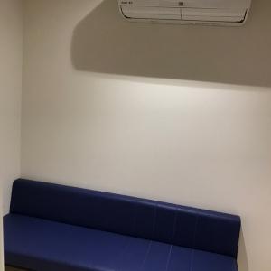 都立赤塚公園の授乳室・オムツ替え台情報 画像1