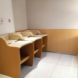 KITTE (丸の内キッテ)(5階)の授乳室・オムツ替え台情報 画像5