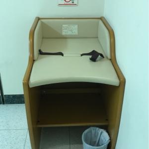 ソフトピアジャパンセンター(1F)の授乳室・オムツ替え台情報 画像9