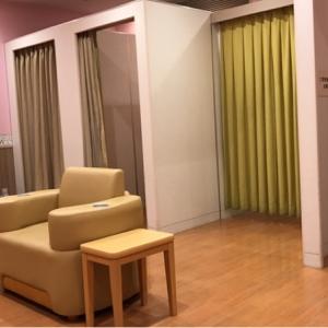 グランツリー武蔵小杉(4F)の授乳室・オムツ替え台情報 画像1