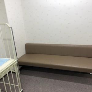 うじ安心館(4F)の授乳室・オムツ替え台情報 画像2