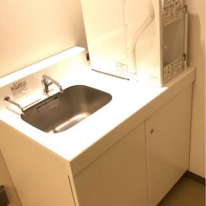 京都マルイ(6階)の授乳室・オムツ替え台情報 画像2