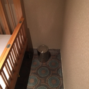 ザ・リッツ・カールトン東京(1階)のオムツ替え台情報 画像2