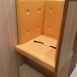 エスパル仙台(1階 南側 女子化粧室隣)の授乳室・オムツ替え台情報 画像1