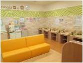 キッズリパブリック幕張新都心店(2階 赤ちゃん休憩室)の授乳室・オムツ替え台情報 画像7