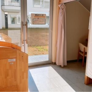 久慈市役所(1F)の授乳室・オムツ替え台情報 画像4