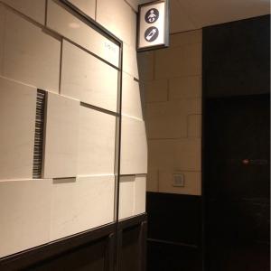 同じ階に授乳室&オムツ台とオムツ台だけの2パターンがあります