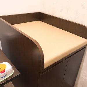 シティテラス小金井公園 マンションパビリオン(1F)の授乳室・オムツ替え台情報 画像3