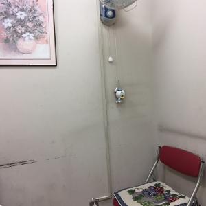 ショップス市川店(3F)の授乳室・オムツ替え台情報 画像7