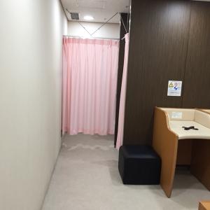 キュービックプラザ新横浜(6F)の授乳室・オムツ替え台情報 画像8
